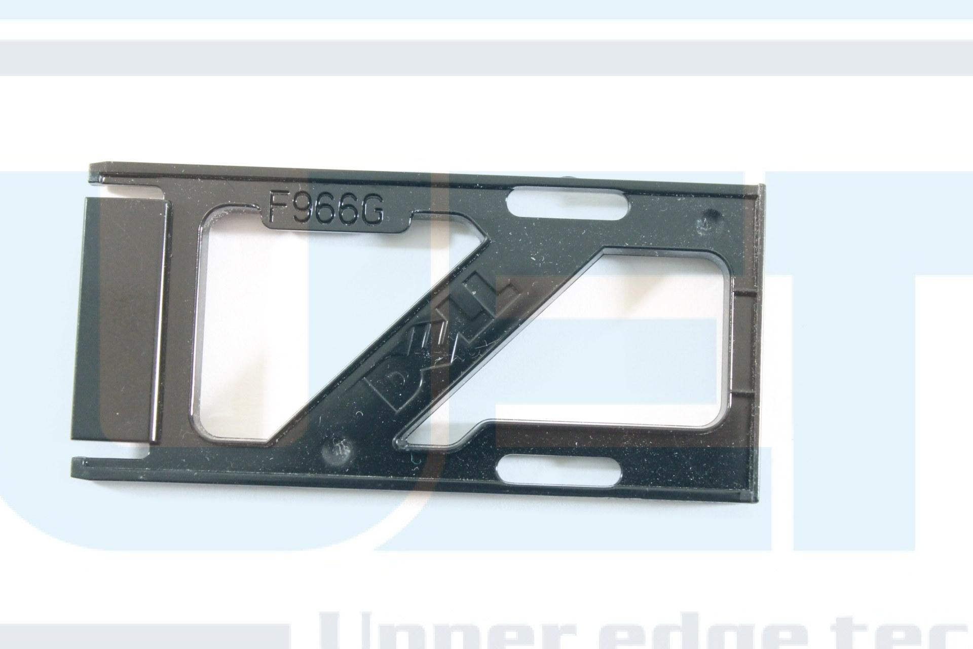 dell latitude e4200 f966g ec express card slot blank