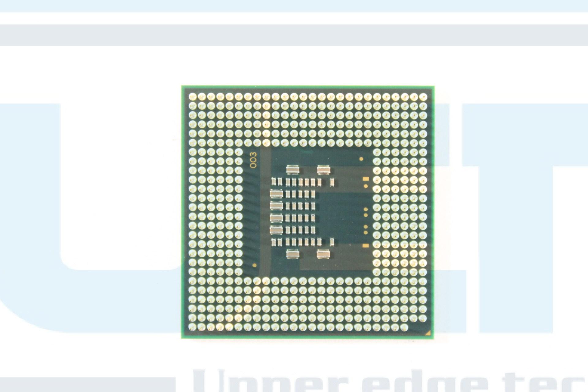 Latitude D630 D830 Intel Core 2 Duo CPU T7100 SLA4A 18 GHz 800 MB Processor