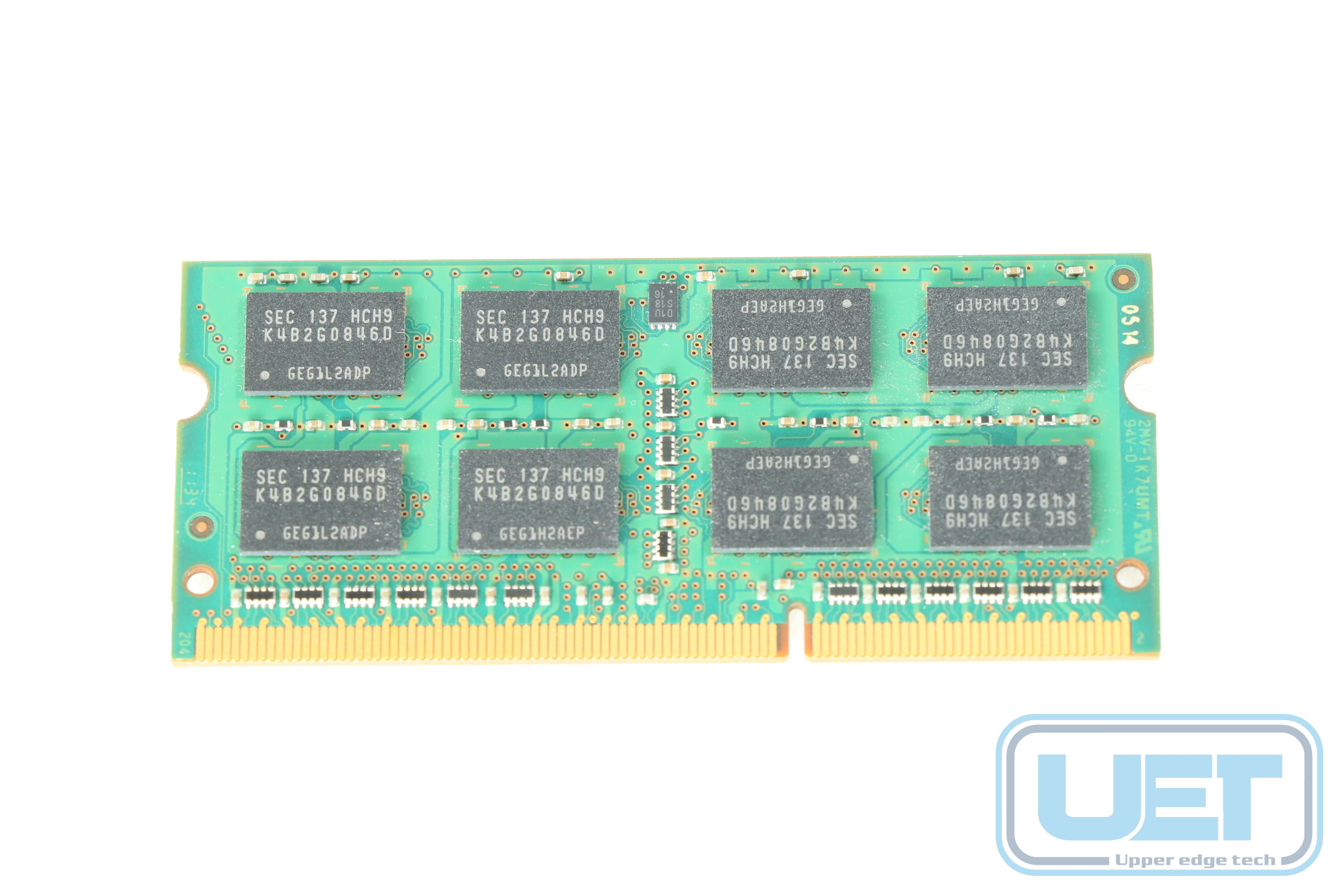 Laptop Ram Memory Sodimm Ddr3 Pc3 10600 4gb Xps L502x Hynix Samsung Memori 2gb Kingston Original Pictures Are Representative Of Shape Size And Speed