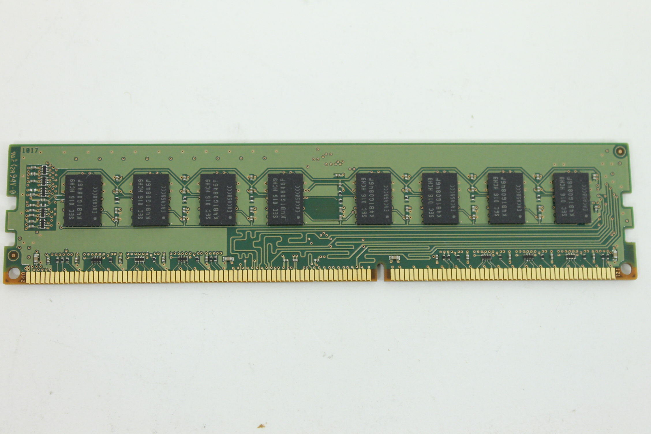 Laptop Ram Memory Ddr3 Pc3 10600u 2gb Alienware Aurora R2 Hynix Pc 8500u Pictures Are Representative Of Shape Size And Speed