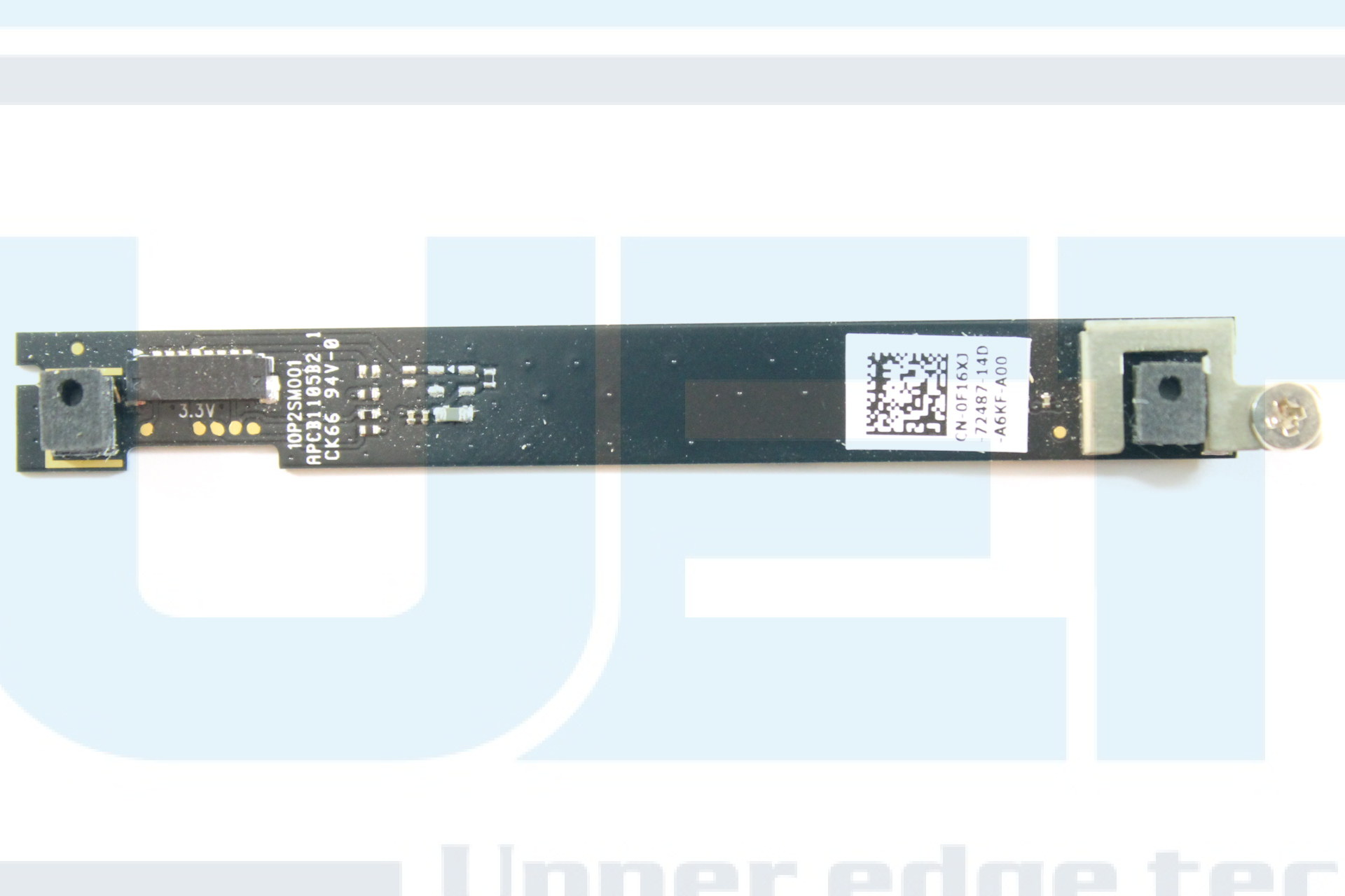 Dell OEM Latitude E6520 Laptop Microphone F16XJ