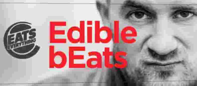 Edible bEats