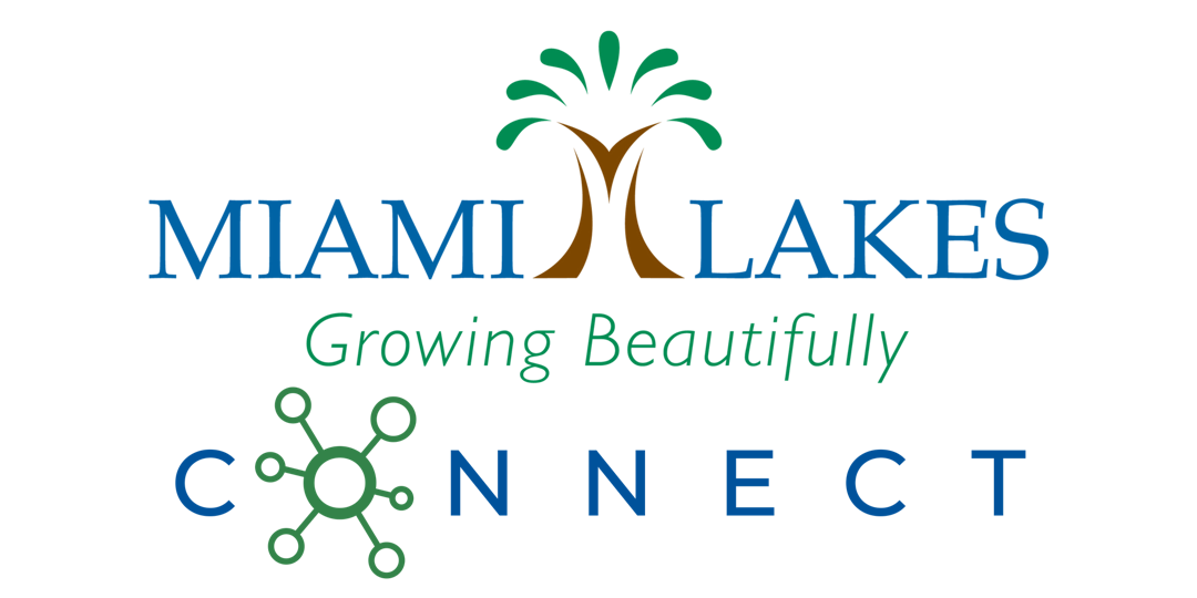 Logo for Town of Miami Lakes