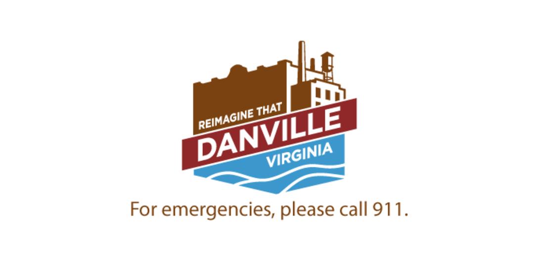 Logo for Danville, VA