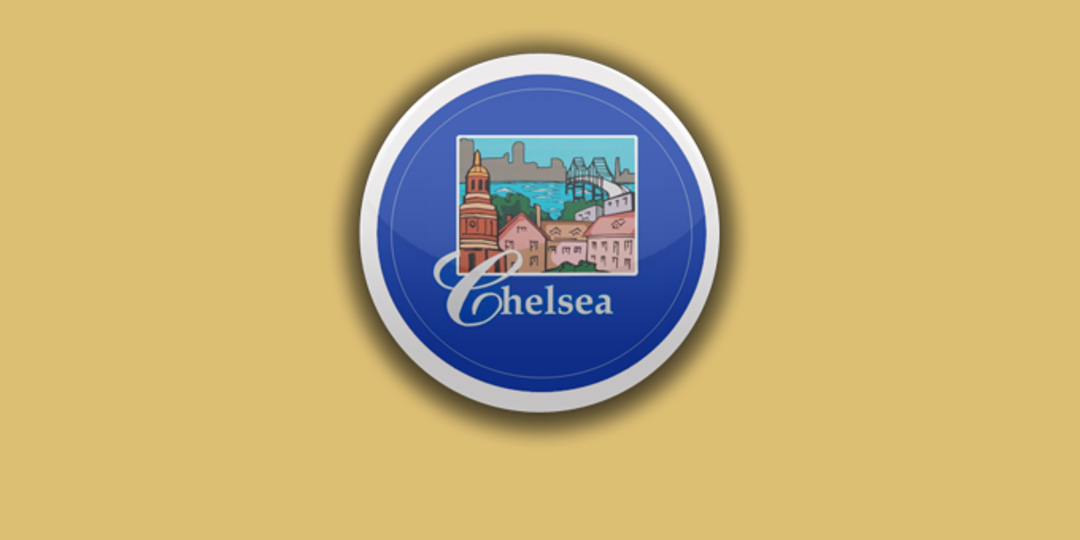 Logo for City of Chelsea