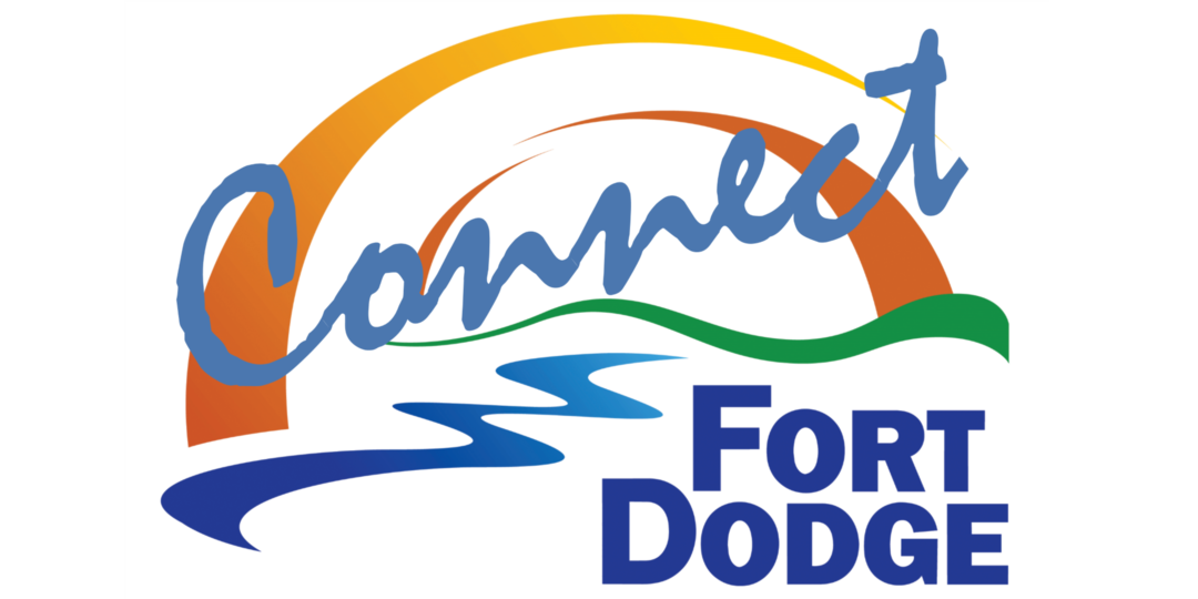 Logo for Fort Dodge, IA
