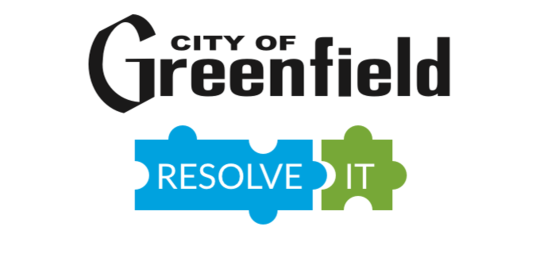 Logo for Greenfield, WI
