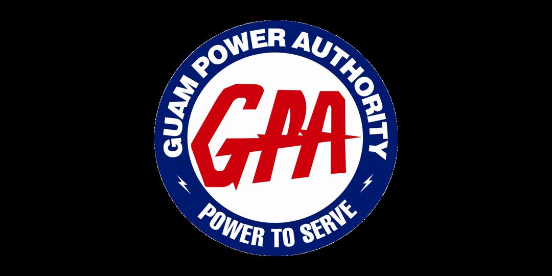 Logo for Guam Power Authority