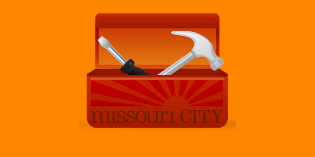 Logo for Missouri City, TX