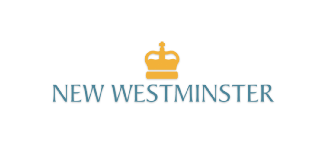 Logo for New Westminster