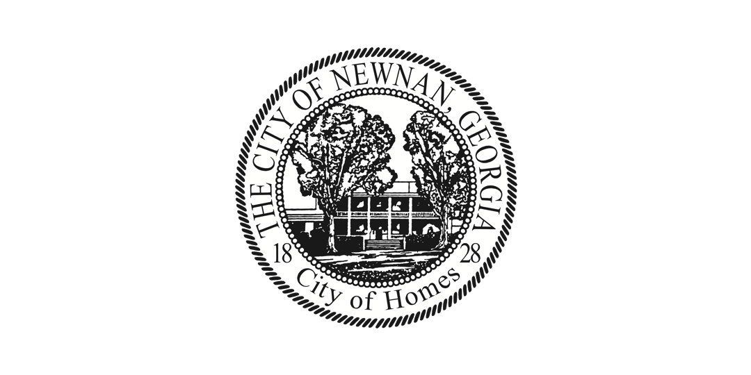 Logo for Newnan, Georgia