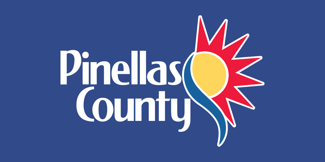 Logo for Pinellas County