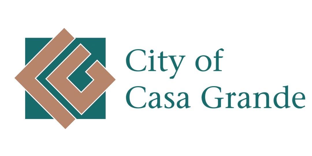 Logo for City of Casa Grande