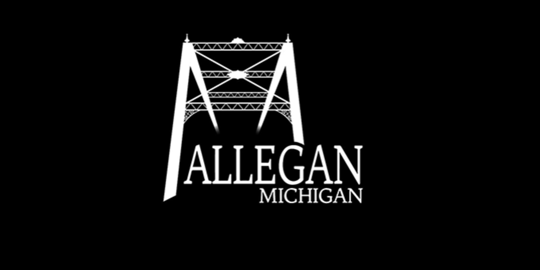 Logo for Allegan, MI