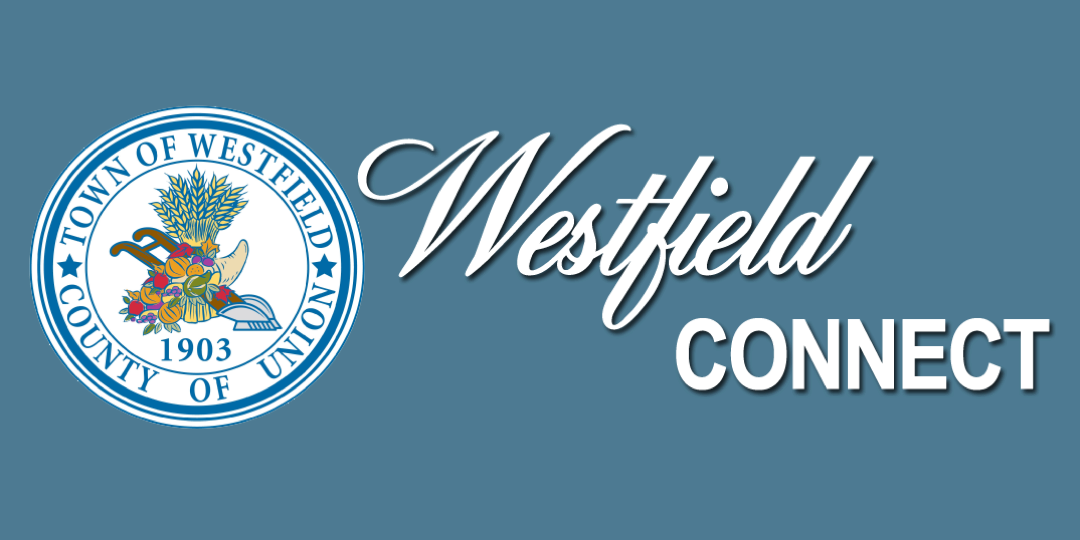 Logo for Westfield, NJ