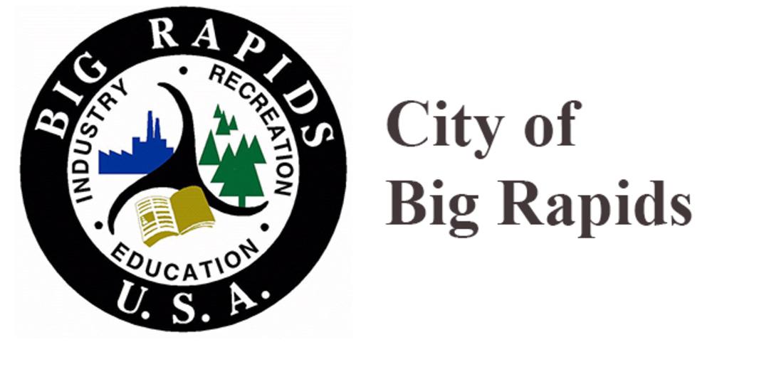 Logo for Big Rapids, MI