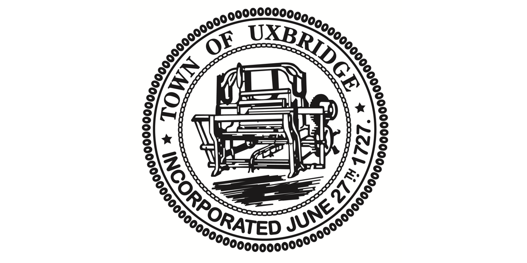Logo for Uxbridge, MA