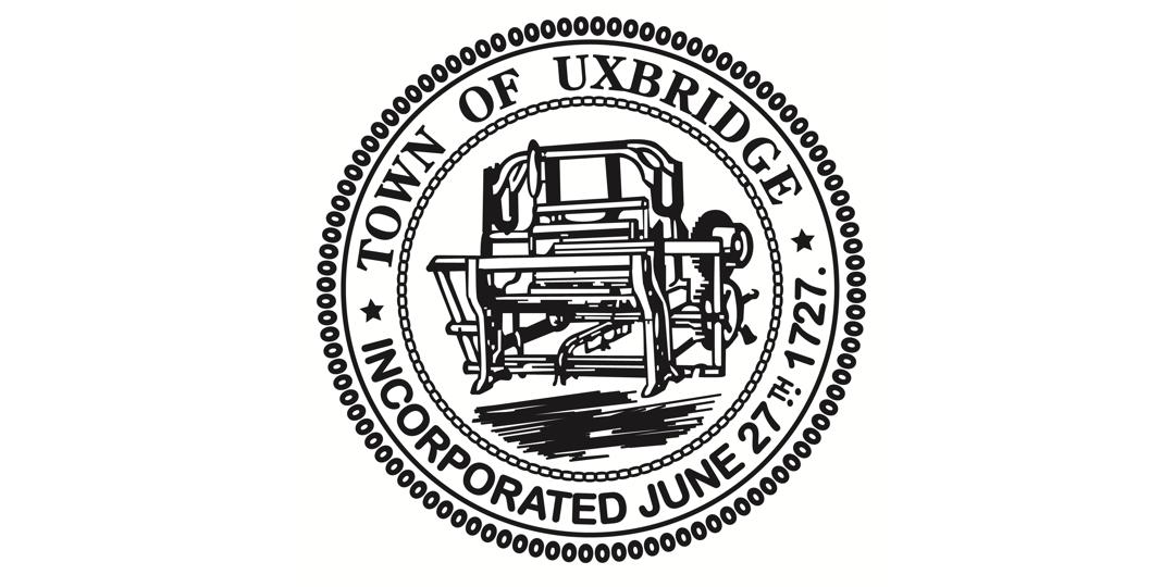 Logo for Uxbridge, MA