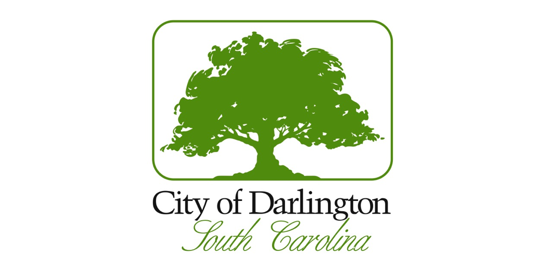 Logo for Darlington, SC