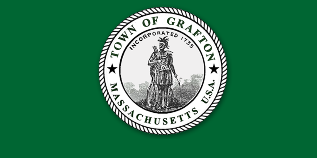 Logo for Town of Grafton