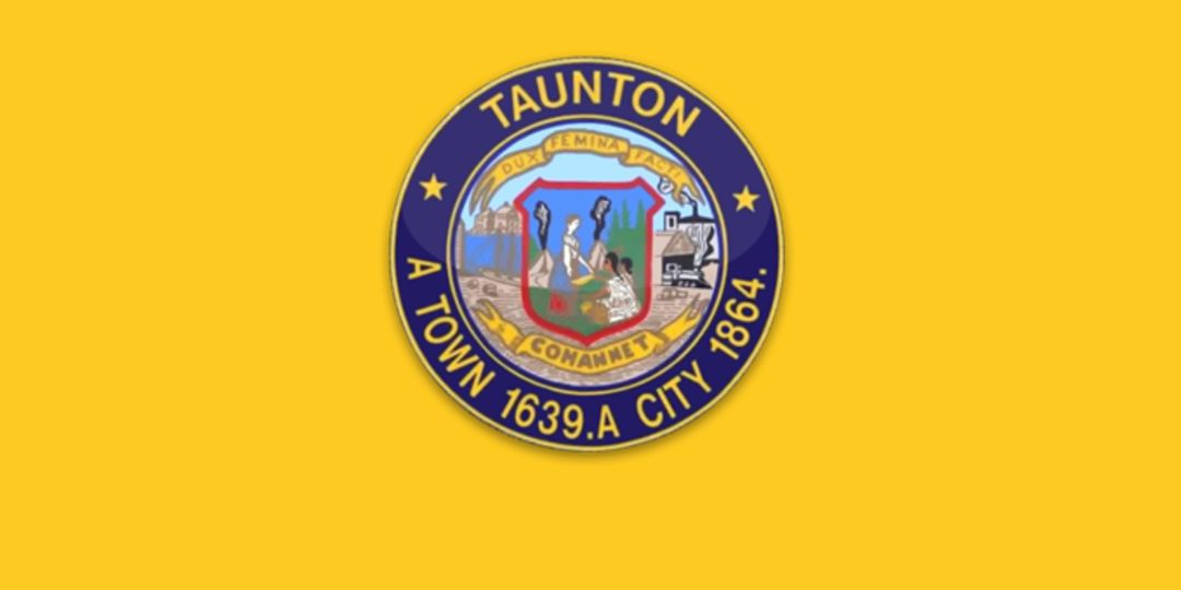 Logo for Taunton, MA