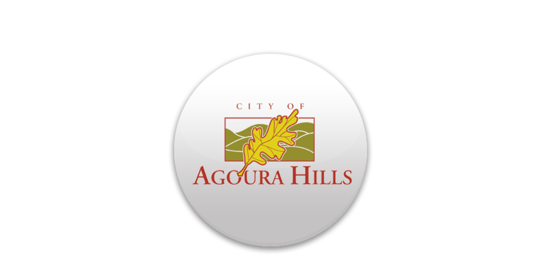 Logo for City of Agoura Hills