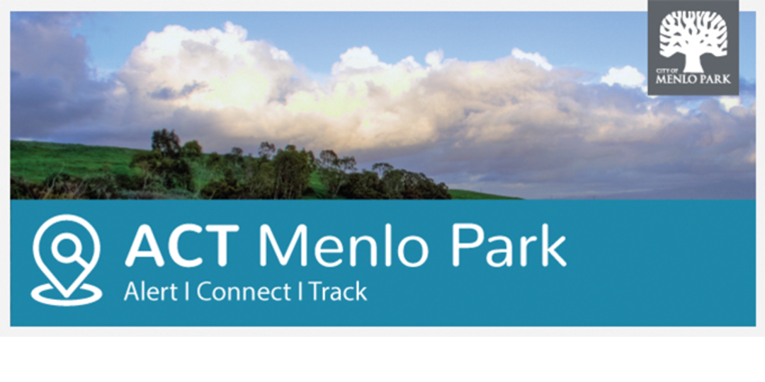 Logo for Menlo Park, CA