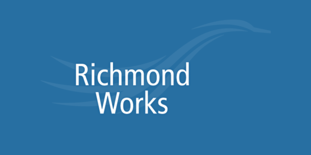 Logo for Richmond, BC