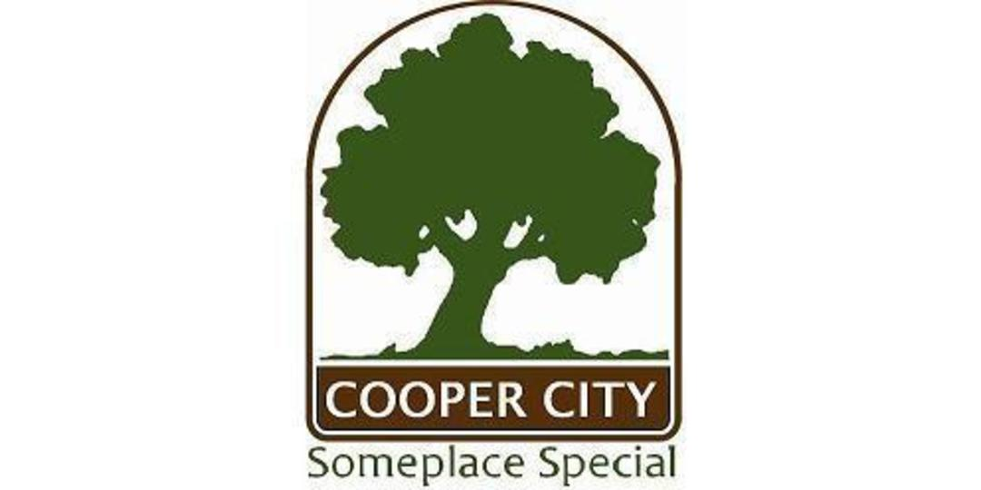 Logo for Cooper City, FL