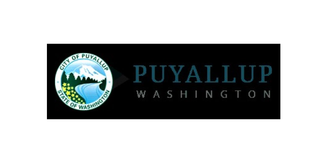 Logo for Puyallup, WA