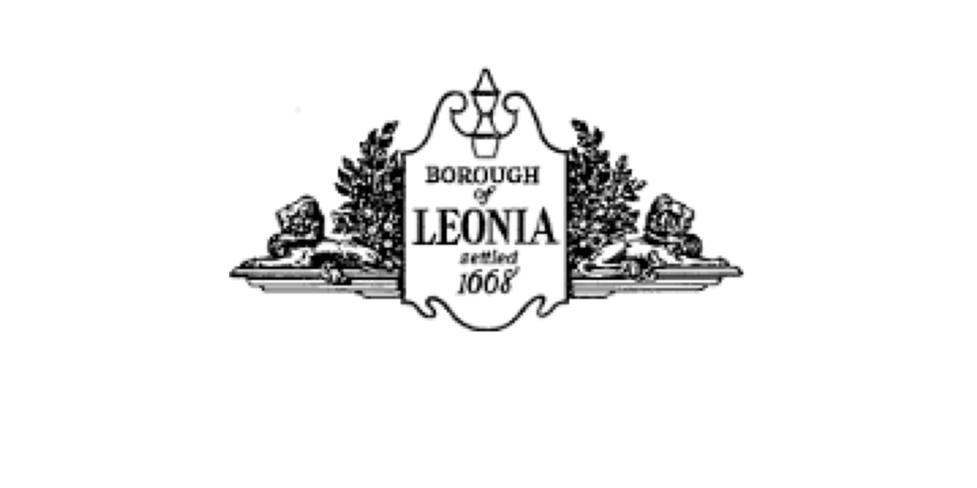 Logo for Borough of Leonia, NJ
