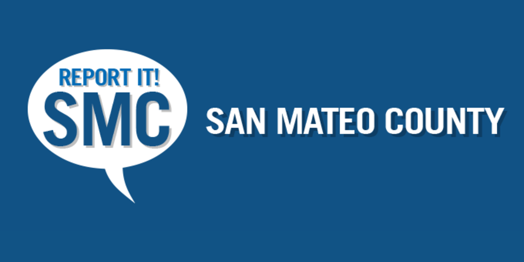 Logo for County of San Mateo