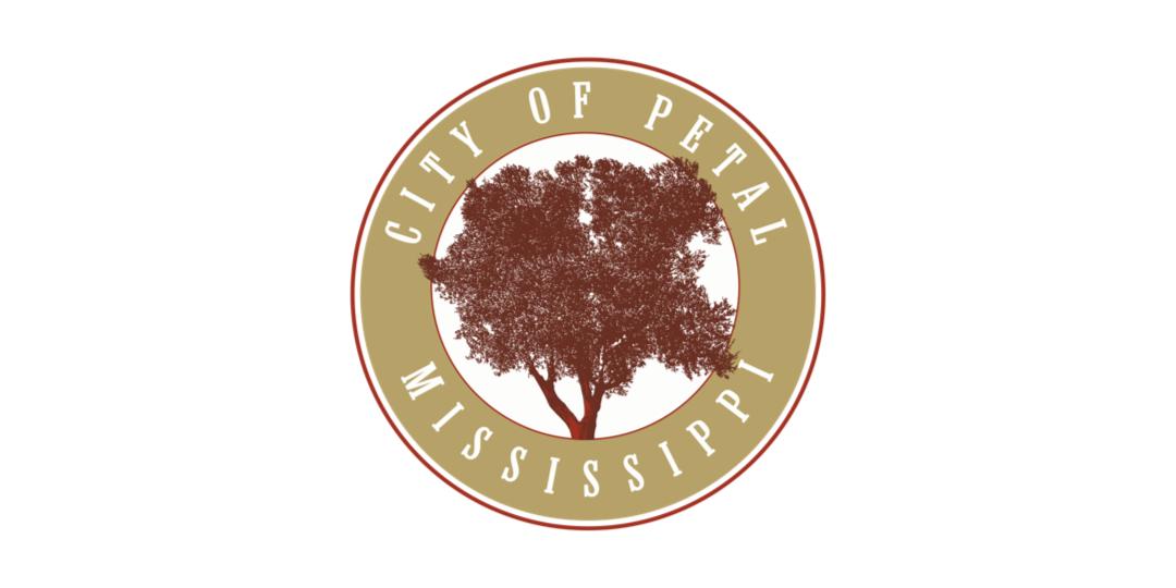Logo for Petal, MS