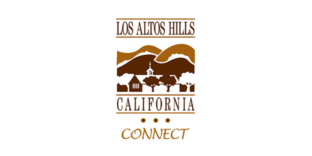 Logo for Los Altos Hills, CA