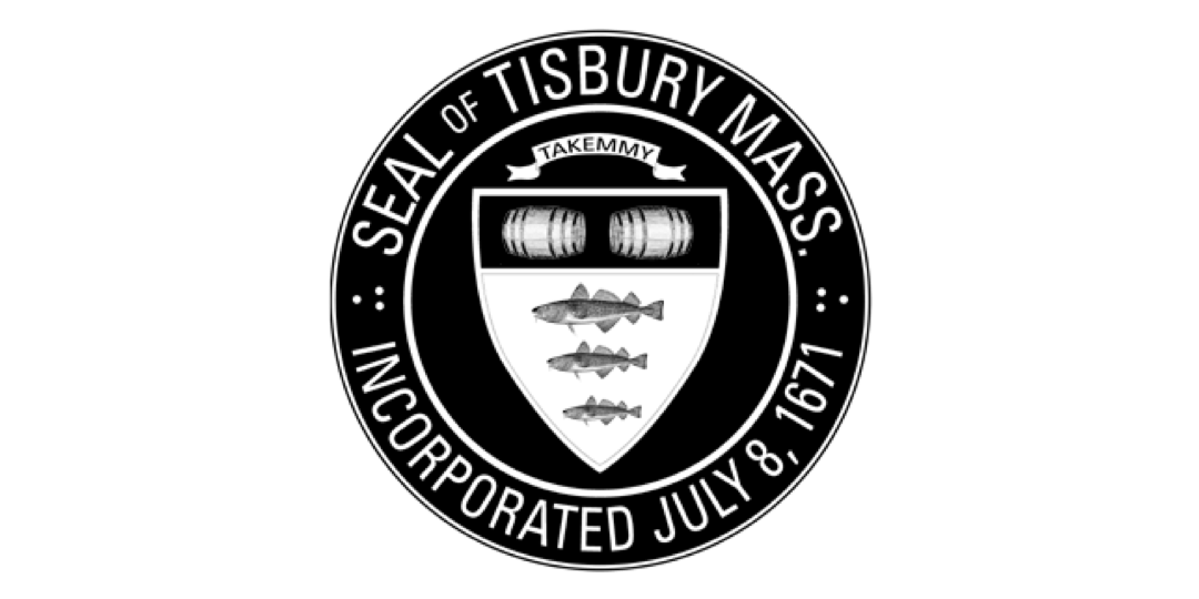 Logo for Town of Tisbury, MA