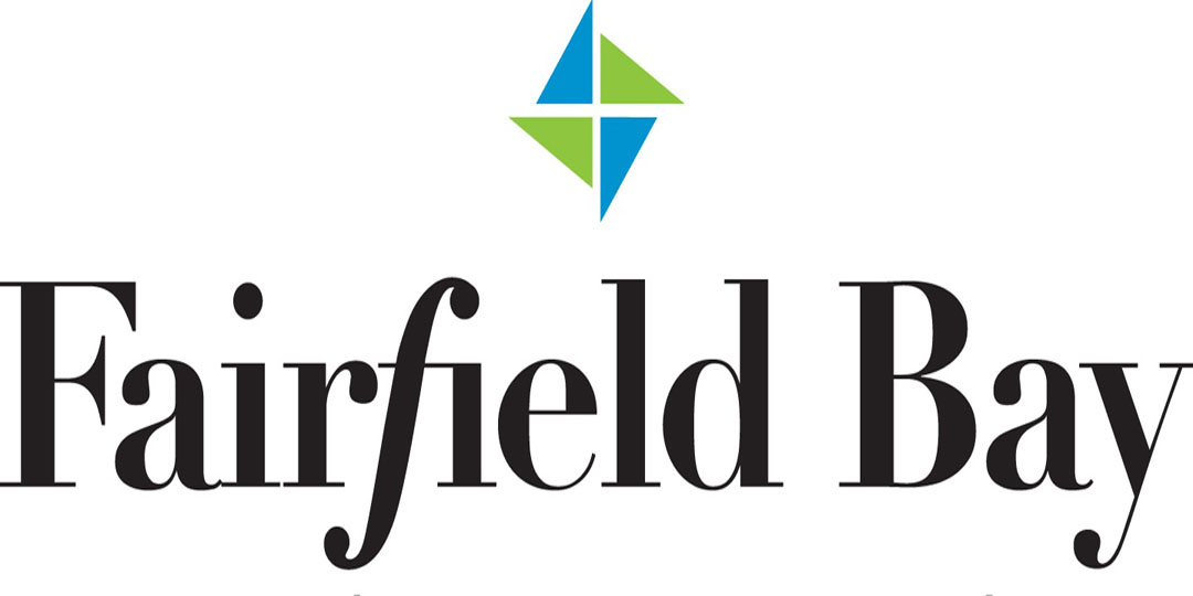 Logo for Fairfield Bay, Arkansas