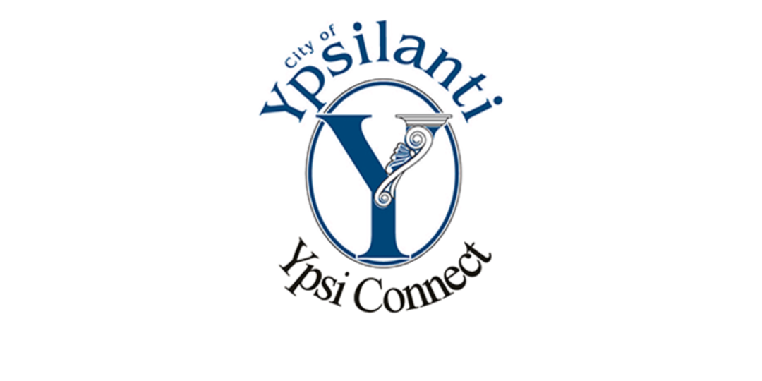 Logo for Ypsi Connect