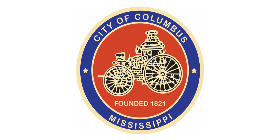 Logo for City of Columbus