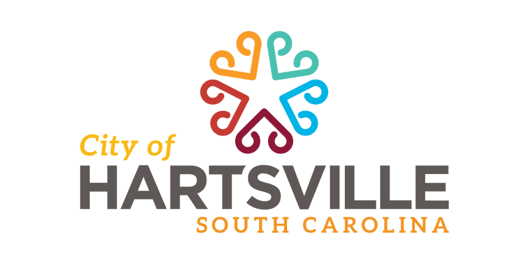 Logo for Hartsville, SC