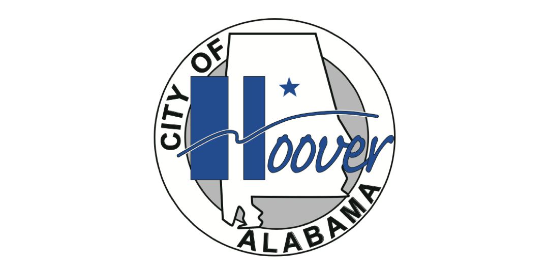 Logo for Hoover, AL