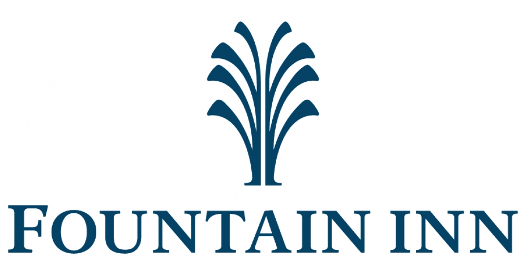 Logo for City of Fountain Inn, SC