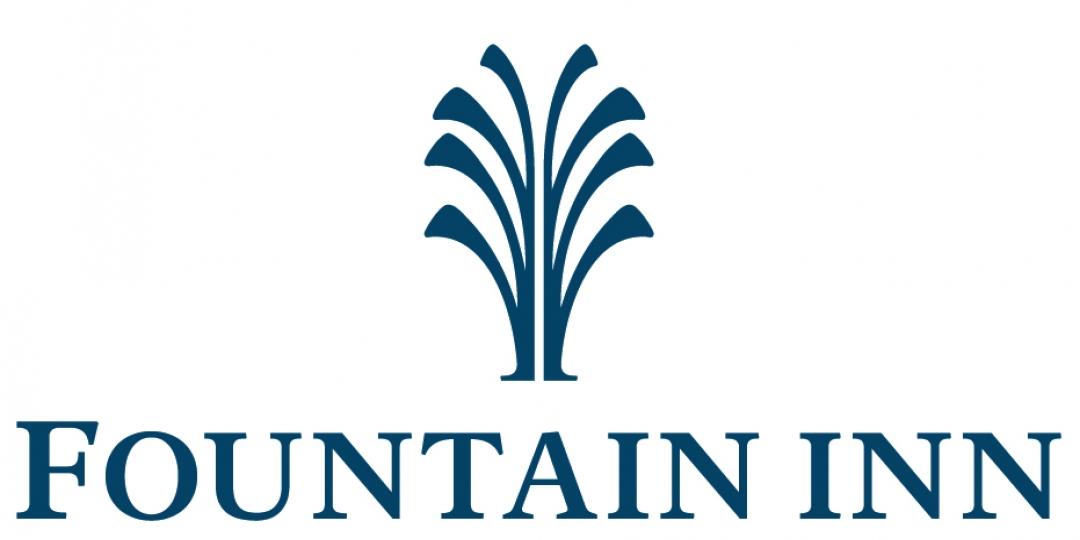 Logo for City of Fountain Inn, SC