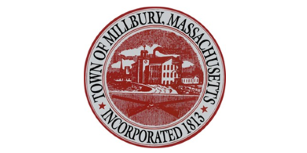 Logo for Millbury, MA
