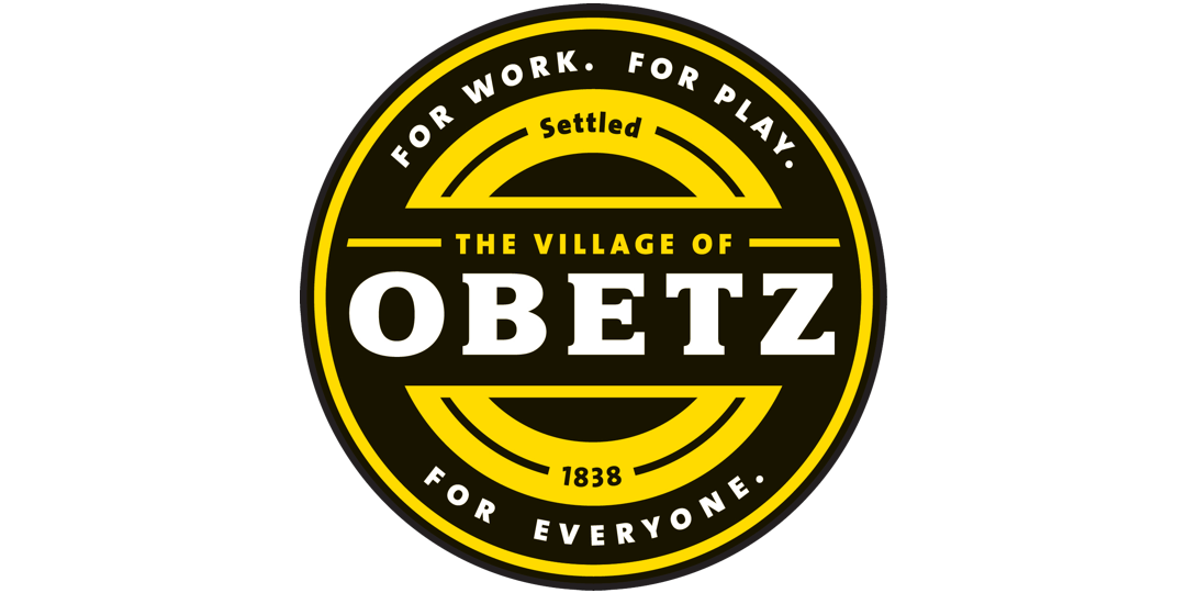 Logo for Obetz, OH