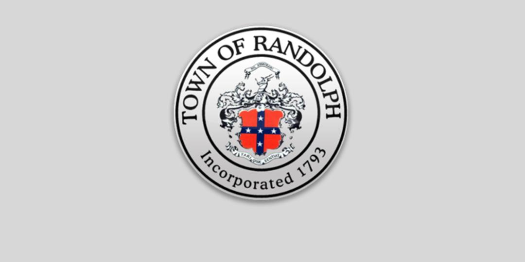 Logo for Randolph, MA