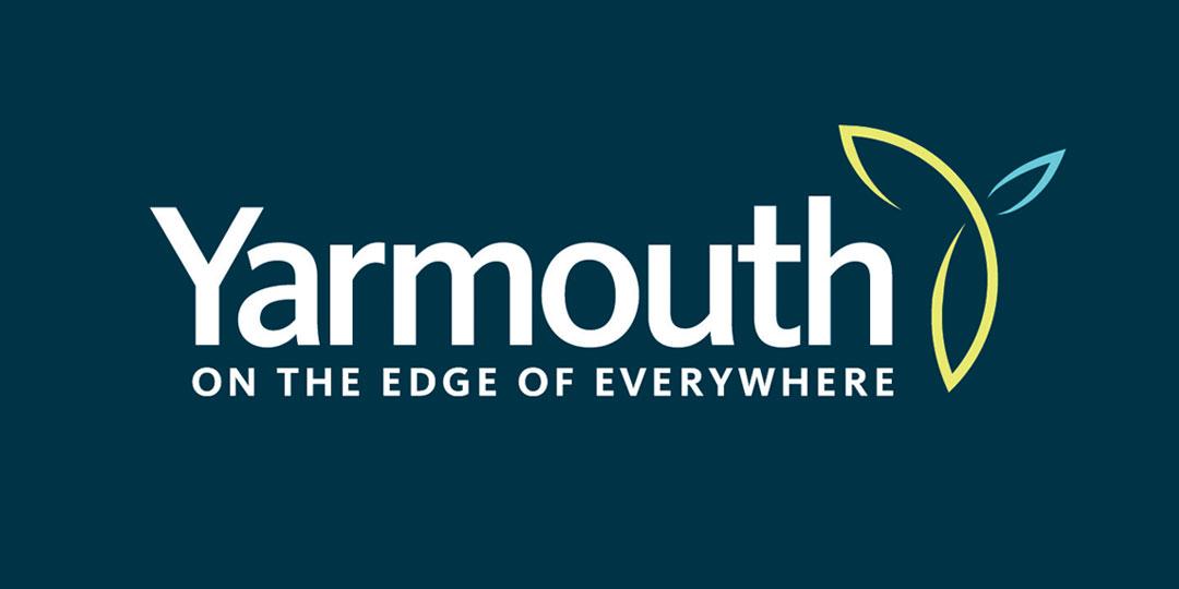 Logo for Yarmouth, Nova Scotia
