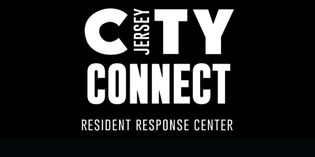 Logo for Jersey City, NJ