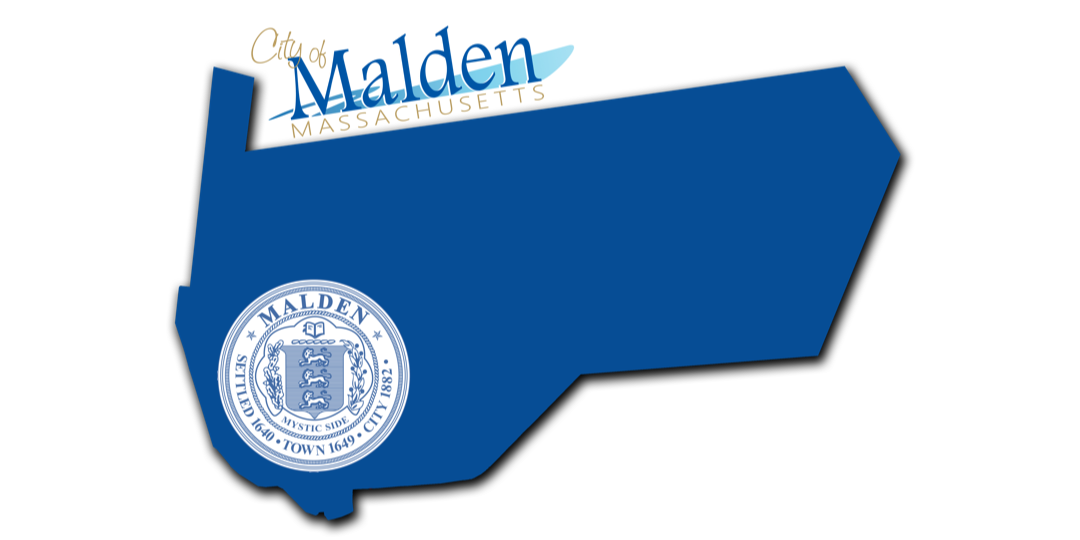 Logo for Malden, MA