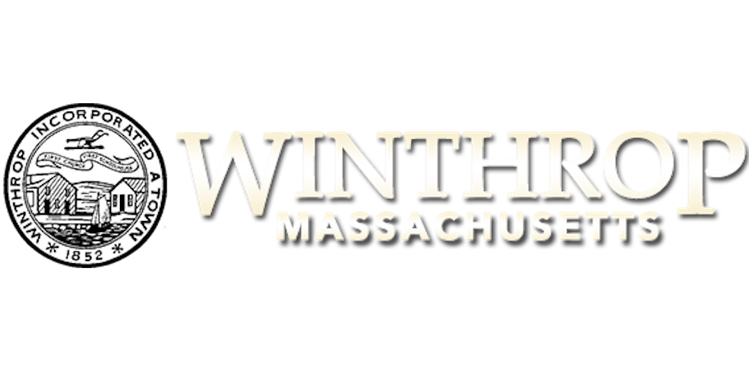 Logo for Town of Winthrop