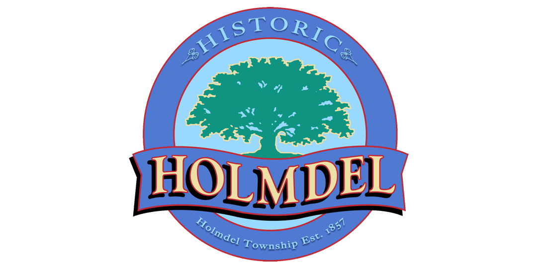 Logo for Holmdel Township